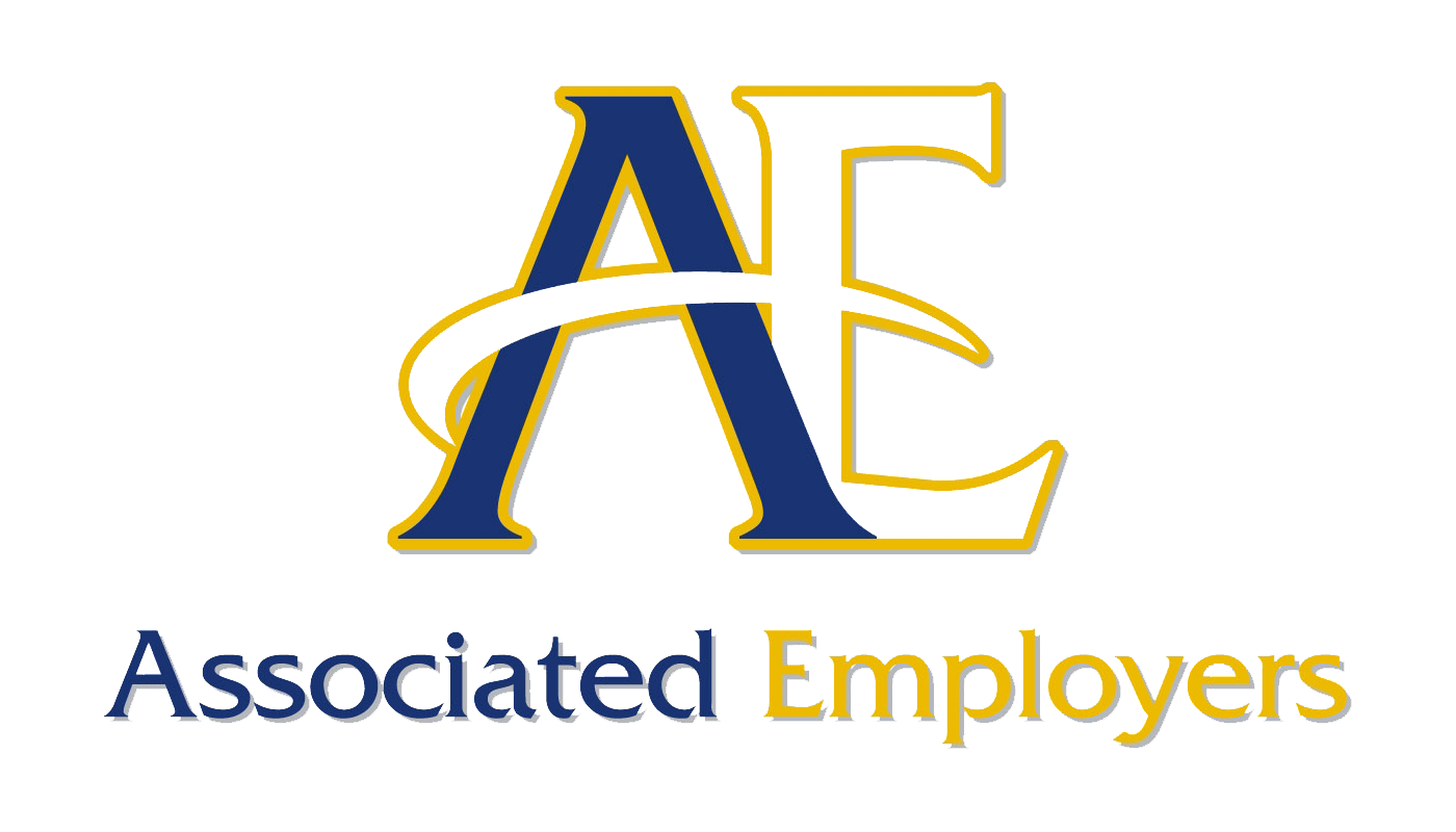ae logo color large logo associated employers